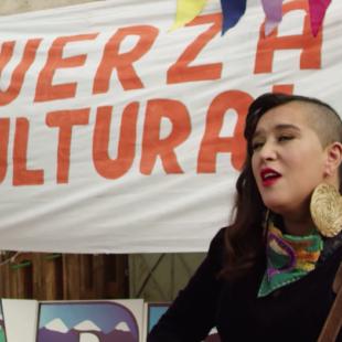 Se lanza el videoclip de la Cueca Ciudadana del Apruebo