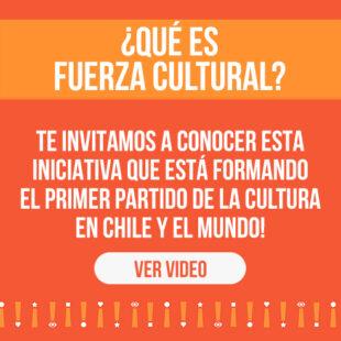 Video Presentación: ¿Qué es Fuerza Cultural?