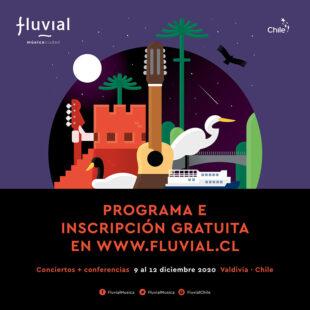 Hoy en Fluvial: Fuerza Cultural Presenta, ¿Qué esperamos de la Cultura en la Nueva Constitución?