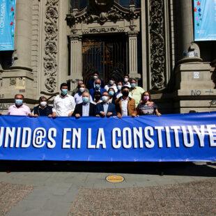 Invitación a Candidatxs Independientes a la Convención Constitucional