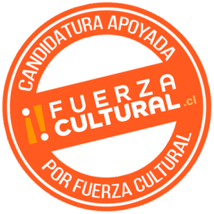 Fuerza Cultural apoya a Candidaturas a lo largo de Chile
